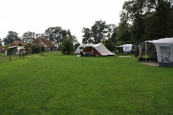 mini camping 't Fleerhof